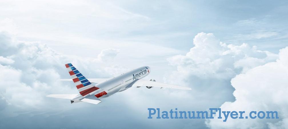 Platinum Flyer
