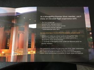 United Airlines MileagePlus and Marriott Rewards Double Status (Page 3)
